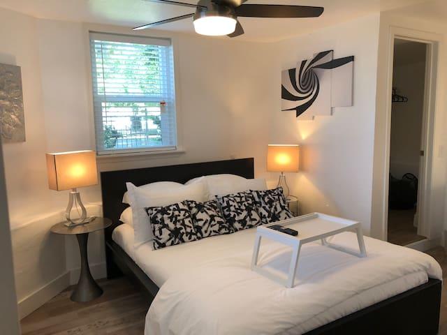 Curtis Park 1 Bedroom Near UC Davis Med Center