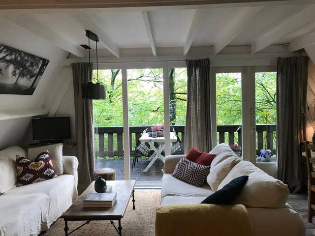 Heavenly renovated cabin near pittoresque Durbuy!
