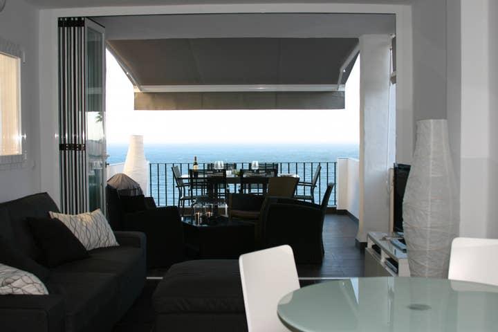 Capistrano Playa, Nerja - R1061