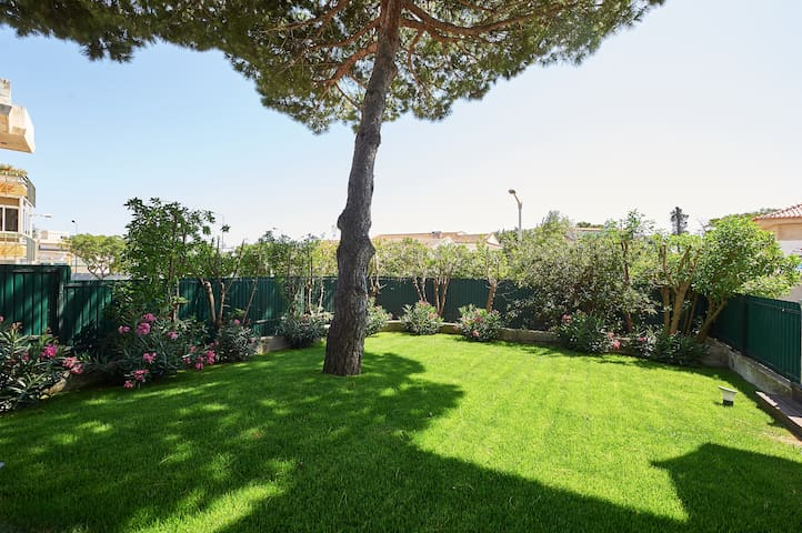 Central Holiday Home - New! With Pool and Garden!