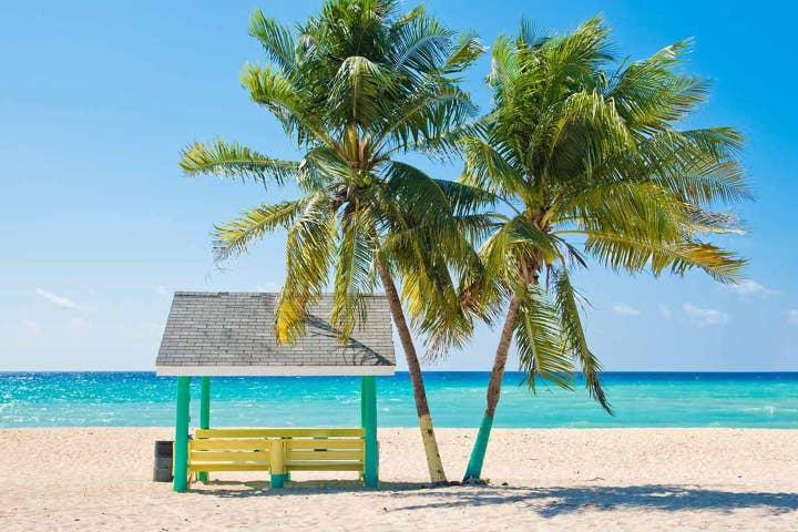 Beach Living at Island Pine Villas (BLV)