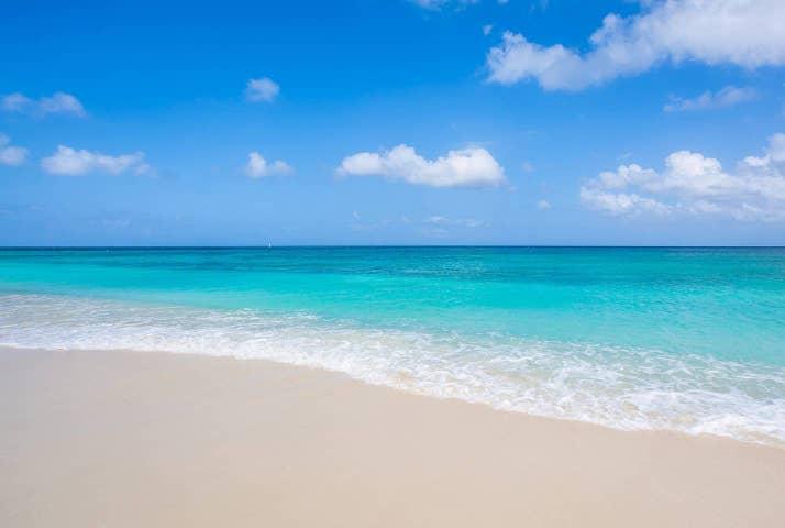 Beautiful Seven Mile Beach