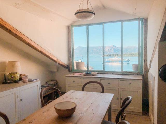 Bella Vista - Exclusive Apartment Corfu Old Town