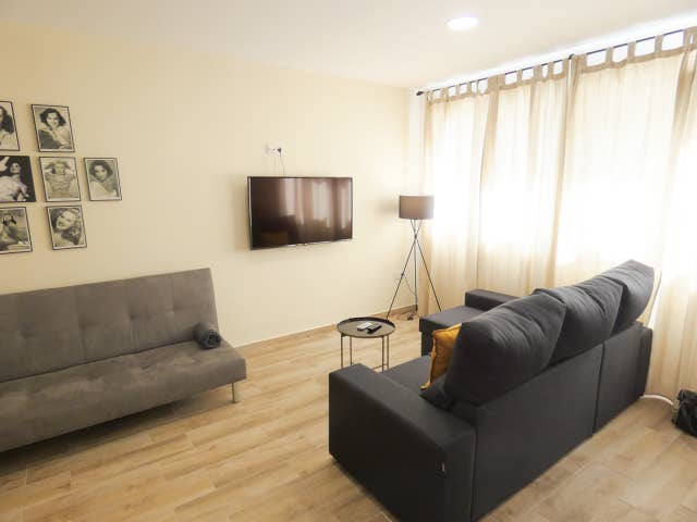 Malaga City Centre Apartment - R9953