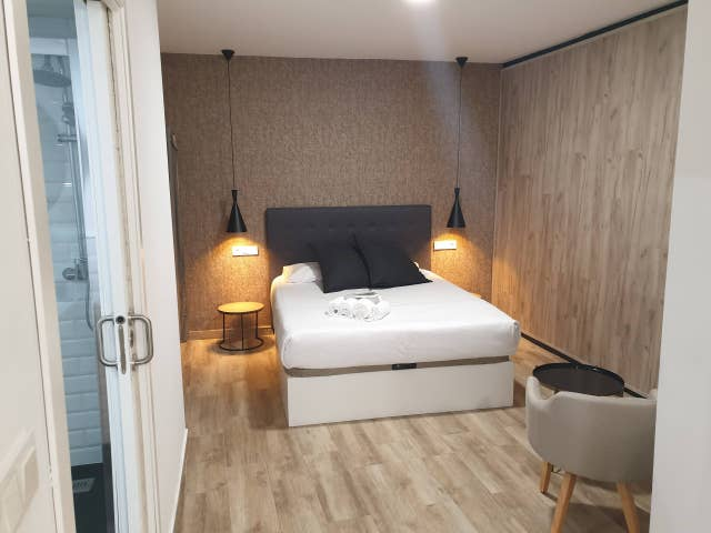 Malaga City Centre Apartment - R9955