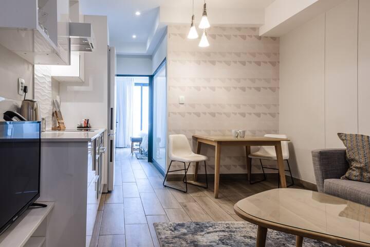 Regency Luxury Apartment Menlyn Pretoria