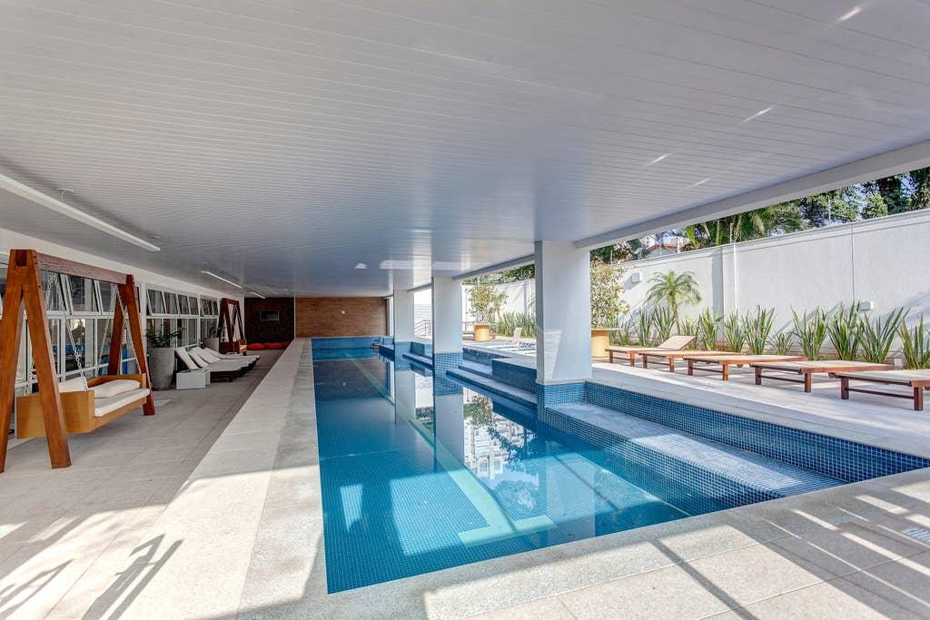 Magnifico Ap prox Metro, Consulado e WTC photo 16268840