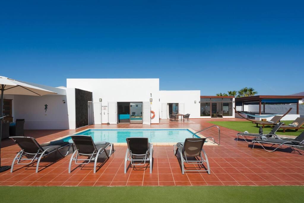 Featured image for property: Villa Celeste