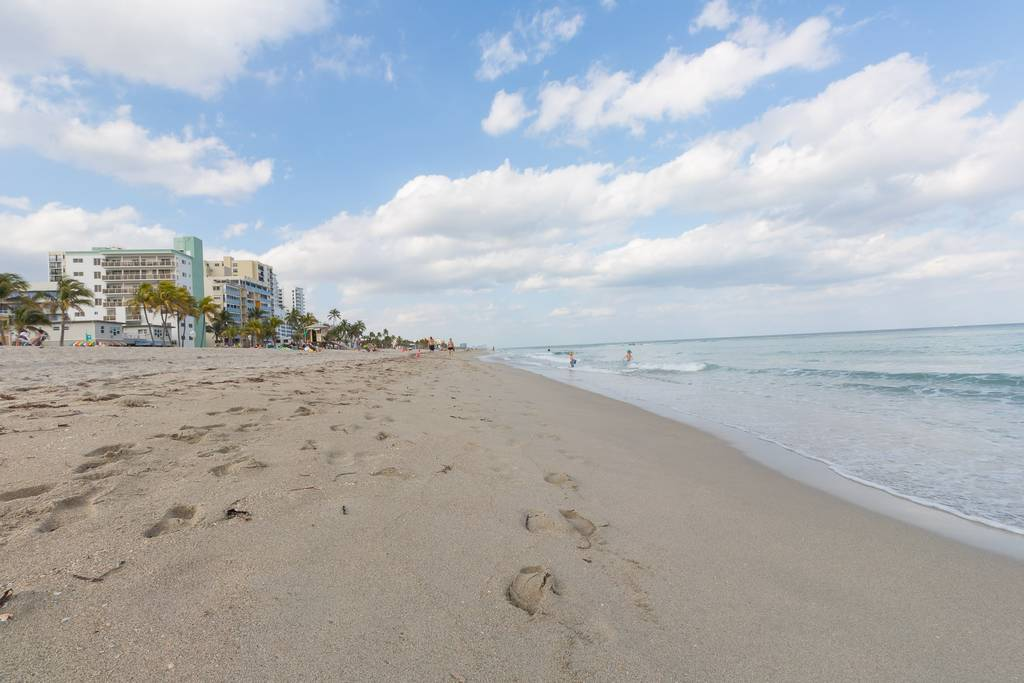 Apartment 624 Ocean View Hollywood Beach photo 18623268
