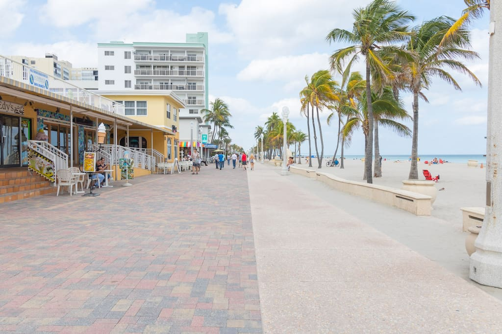 Apartment 624 Ocean View Hollywood Beach photo 18623272