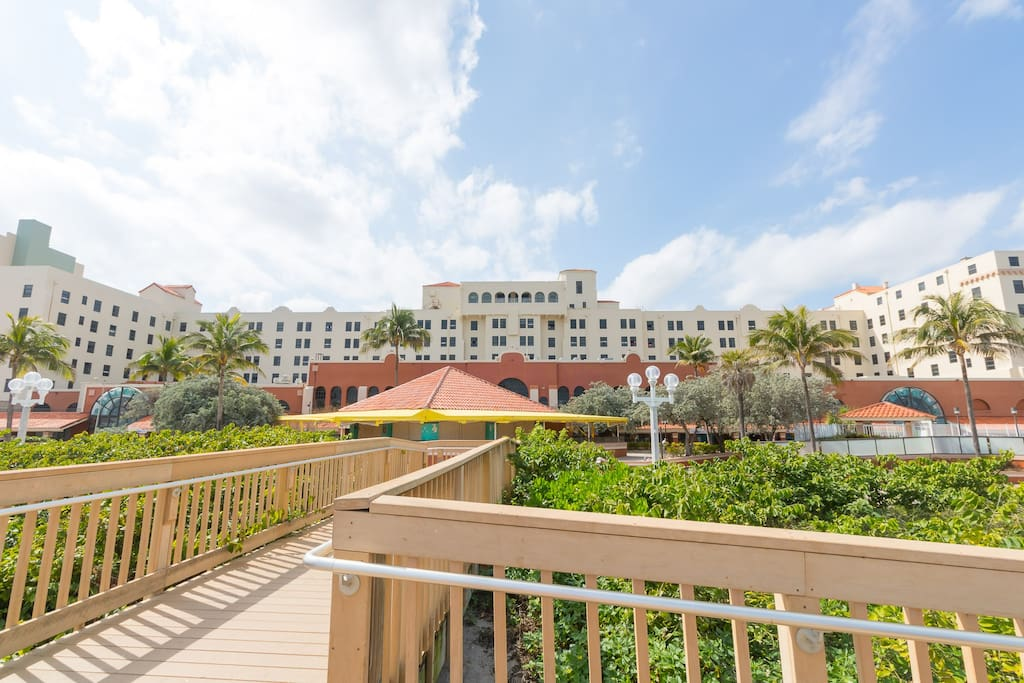 Apartment 624 Ocean View Hollywood Beach photo 18623278