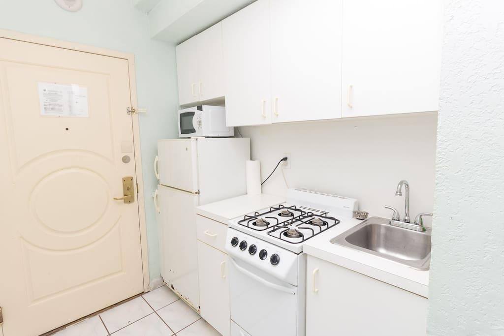Apartment 601 Apartment Hollywood Beach photo 18939811