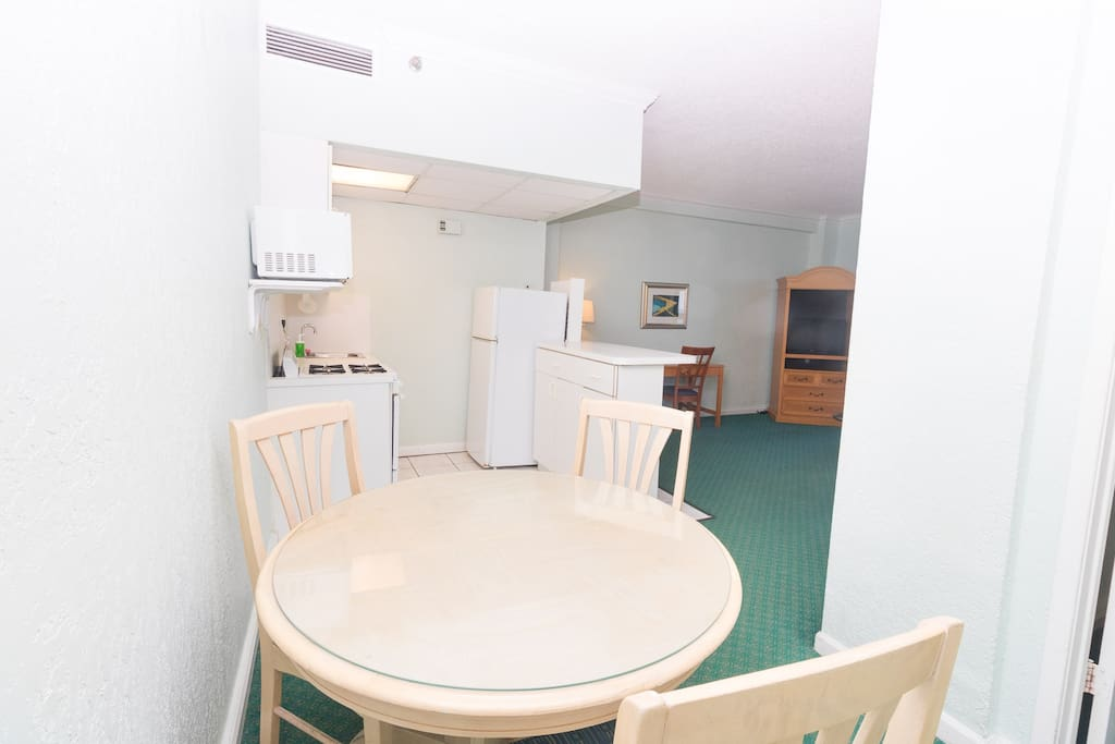 Apartment 637 OCEAN VIEW HOLLYWOOD photo 16855330