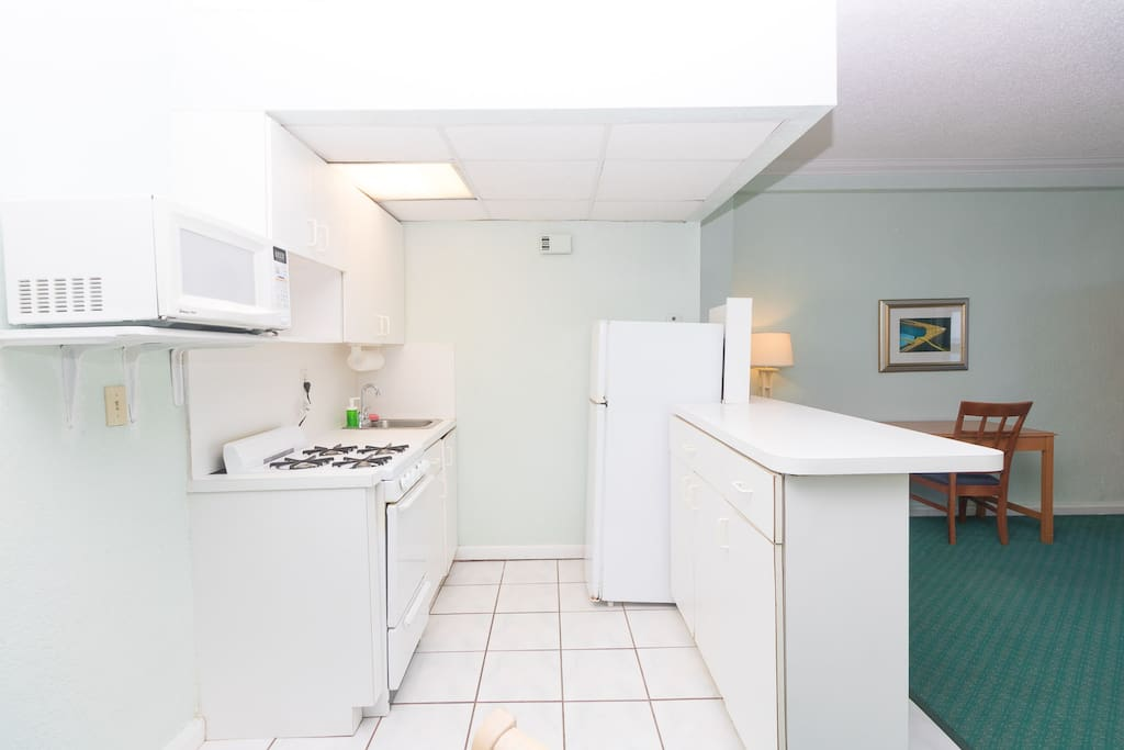 Apartment 637 OCEAN VIEW HOLLYWOOD photo 16921505