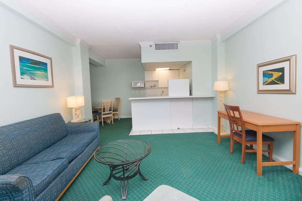 Apartment 637 OCEAN VIEW HOLLYWOOD photo 16855334