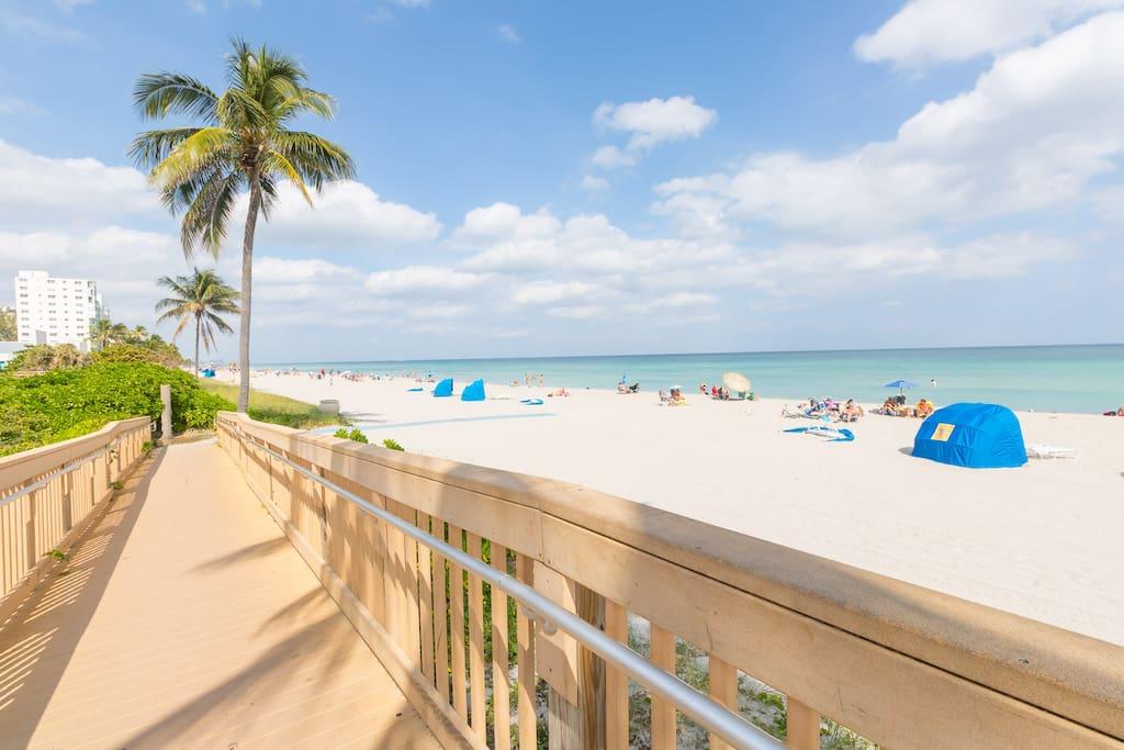 Apartment 652 city view studio hollywood beach photo 16855262