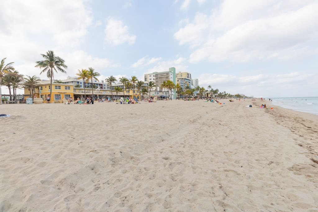 Apartment 540 Ocean view Hollywood photo 18661314