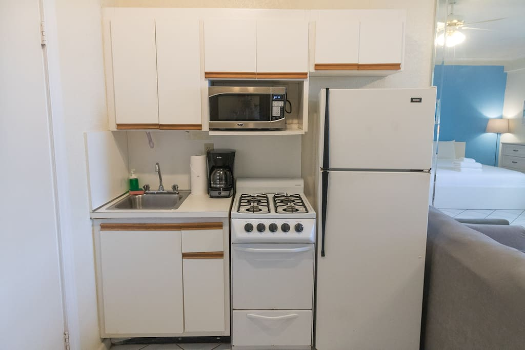 Apartment 778 Studio Apartment Hollywood photo 18521108