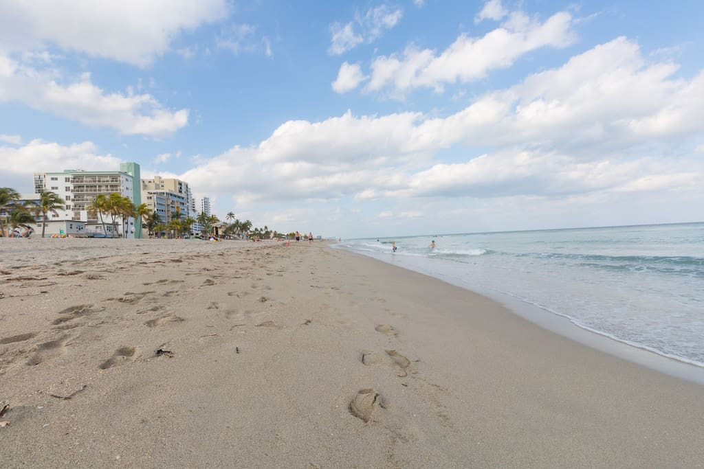 446 Ocean View Studio Hollywood Beach Resort photo 15974155