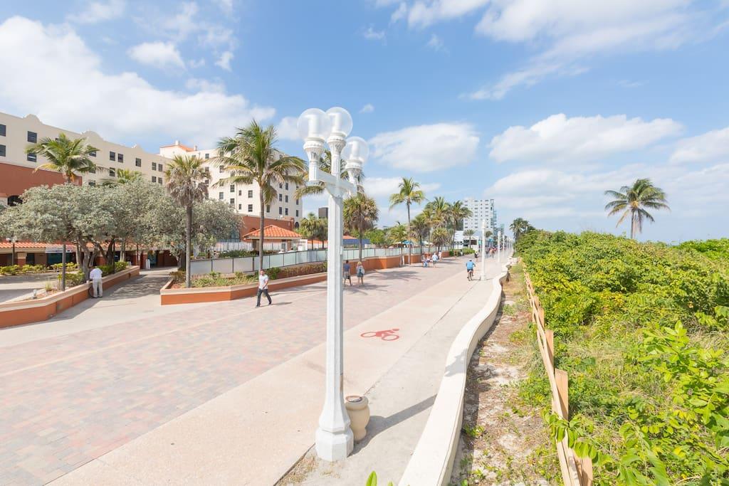 446 Ocean View Studio Hollywood Beach Resort photo 15685365
