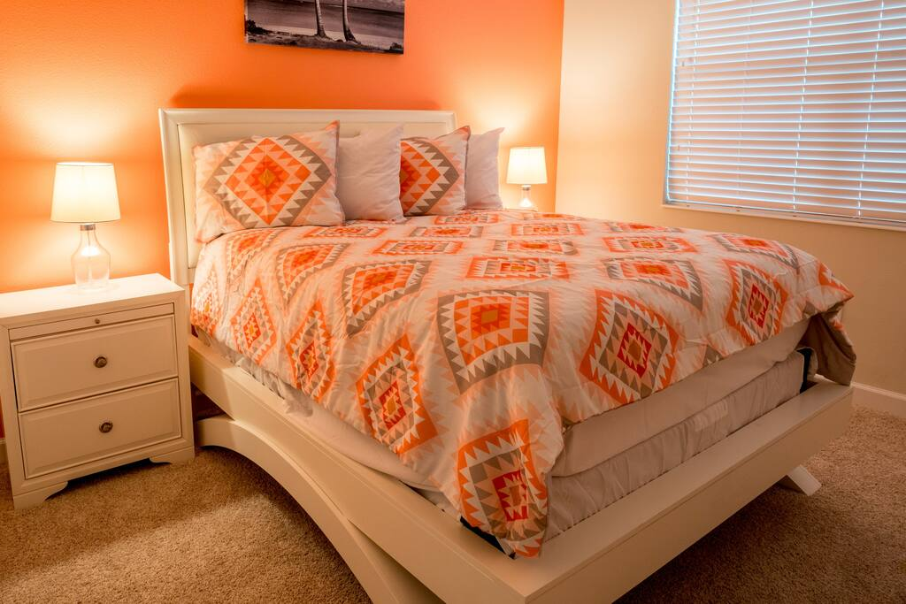 Apartment Villa  10 min from Disney  Golf  Wetpark all new photo 24719326