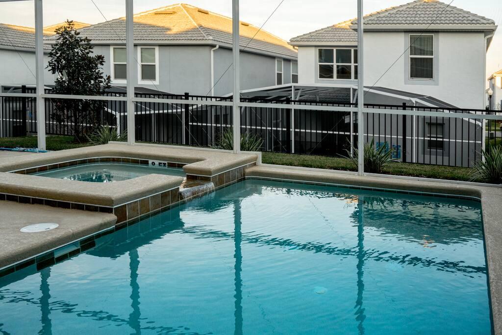 Apartment Villa  10 min from Disney  Golf  Wetpark all new photo 24719327