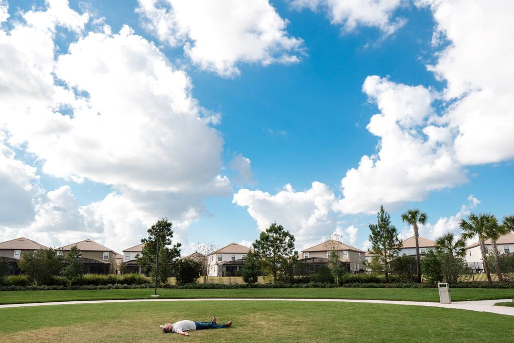 Apartment Villa  10 min from Disney  Golf  Wetpark all new photo 24719345