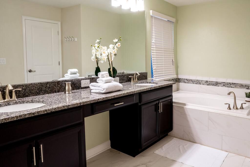Apartment Villa  10 min from Disney  Golf  Wetpark all new photo 24719358
