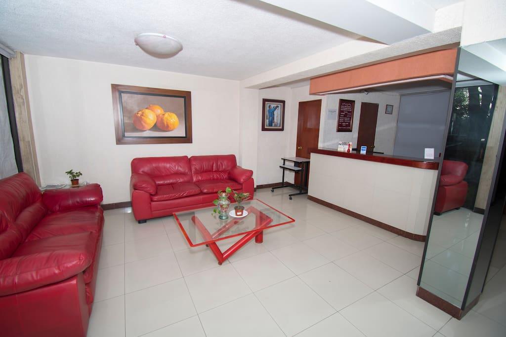 Kuarti Suites M - Comodidad en una zona excelente photo 13778578
