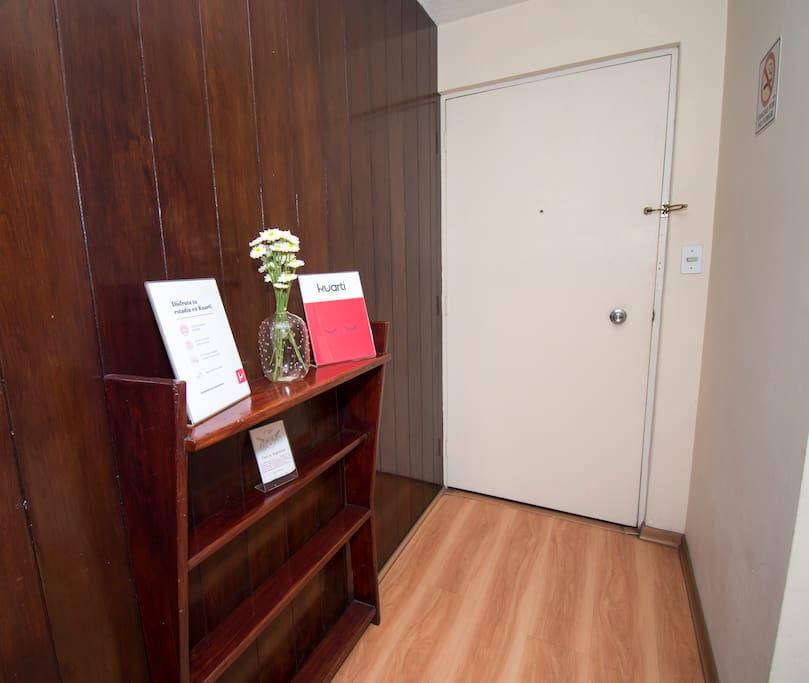Kuarti Suites M - Comodidad en una zona excelente photo 13772025