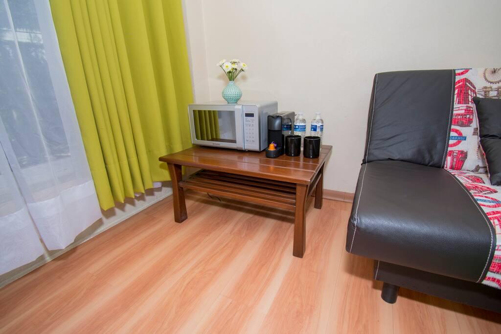 Kuarti Suites M - Comodidad en una zona excelente photo 13745797