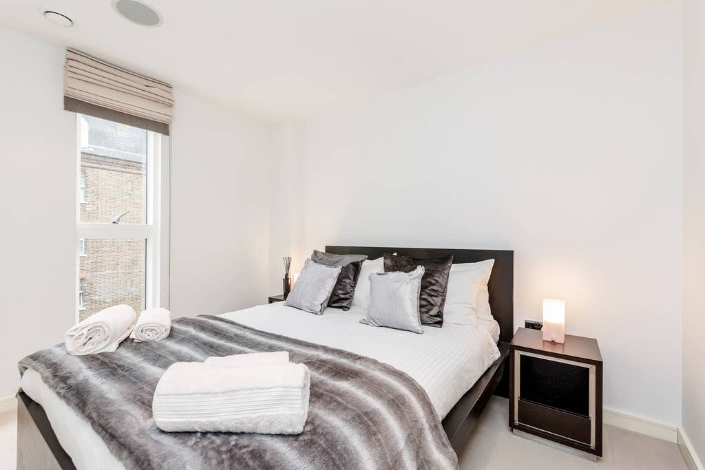 Apartment Beautiful one bedroom in heart of Chelsea photo 20329999
