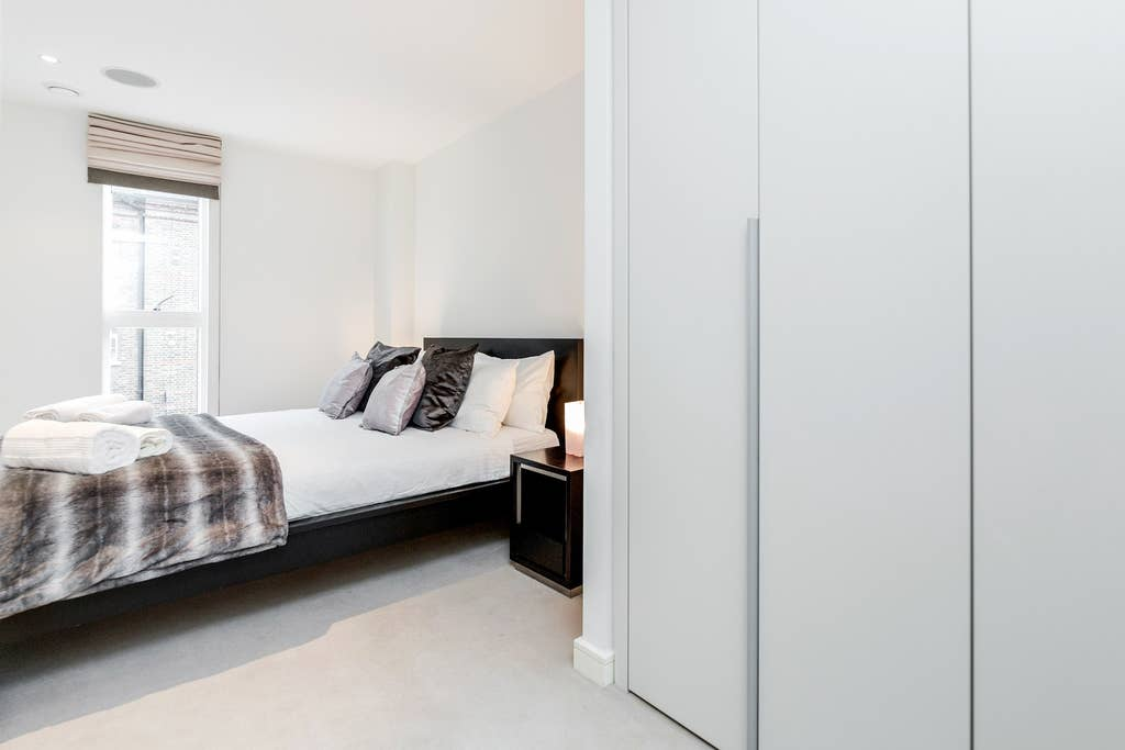 Apartment Beautiful one bedroom in heart of Chelsea photo 20393626
