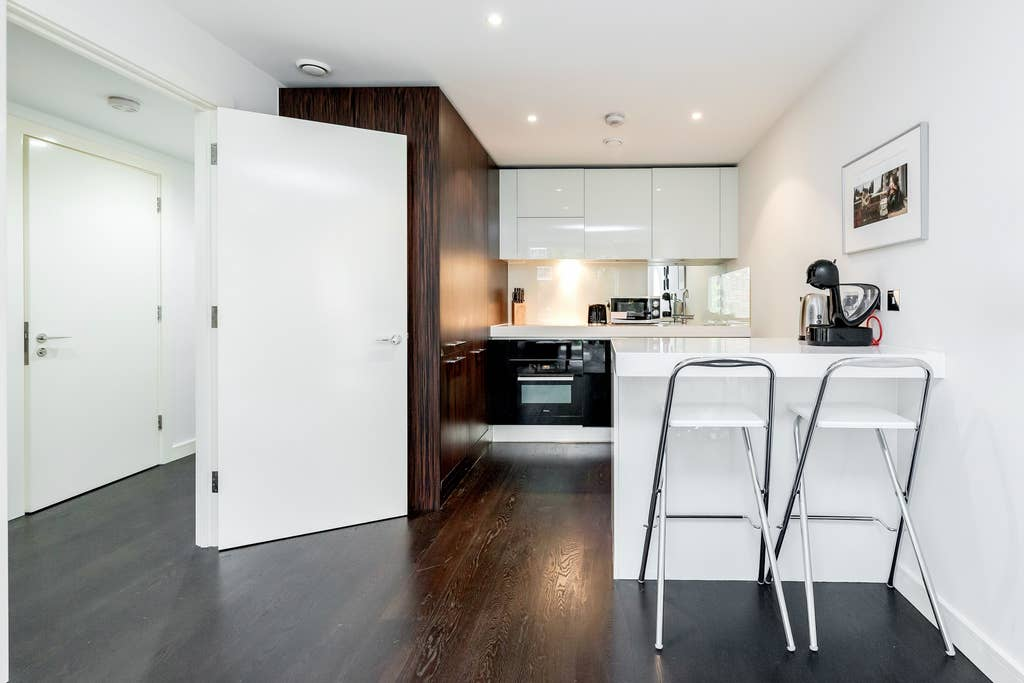 Apartment Beautiful one bedroom in heart of Chelsea photo 20201632