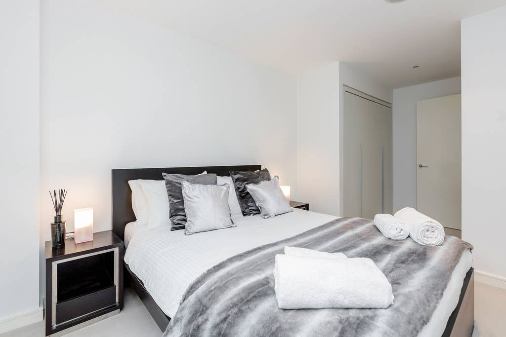 Apartment Beautiful one bedroom in heart of Chelsea photo 20393628