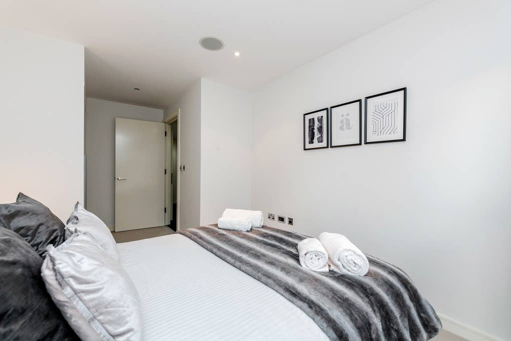 Apartment Beautiful one bedroom in heart of Chelsea photo 20330011
