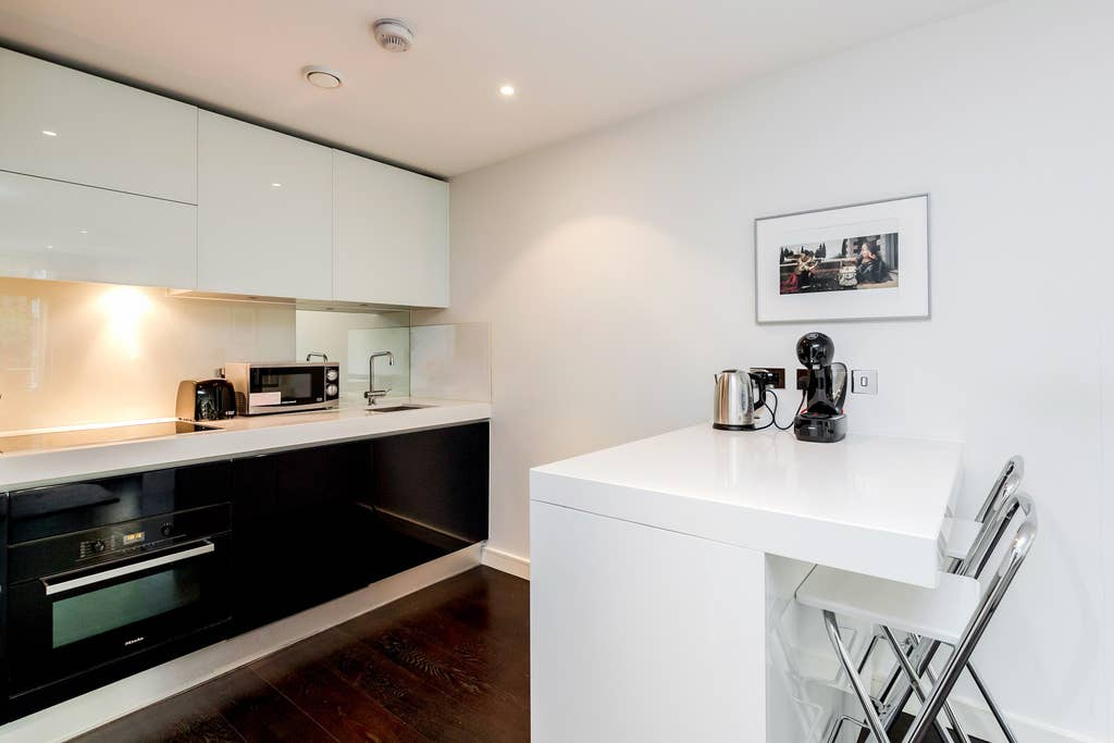 Apartment Beautiful one bedroom in heart of Chelsea photo 20330017