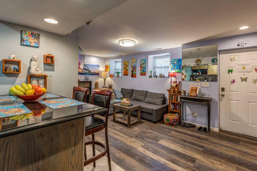 Apartment D-K-GNFamily Friendly Apartment near University  photo 24673802