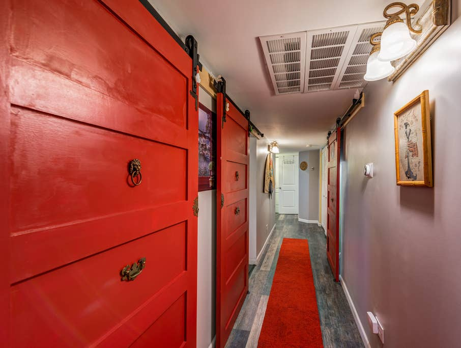Apartment D-K-GNFamily Friendly Apartment near University  photo 24673811