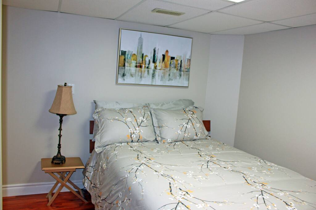 Apartment BEAUTIFUL BASEMENT APARTMENT photo 22477978