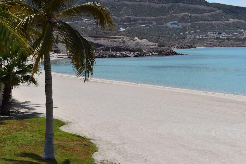 Apartment Gorgeous Beach Front Villa   Puerta Cortes Resort  V5  photo 18527685
