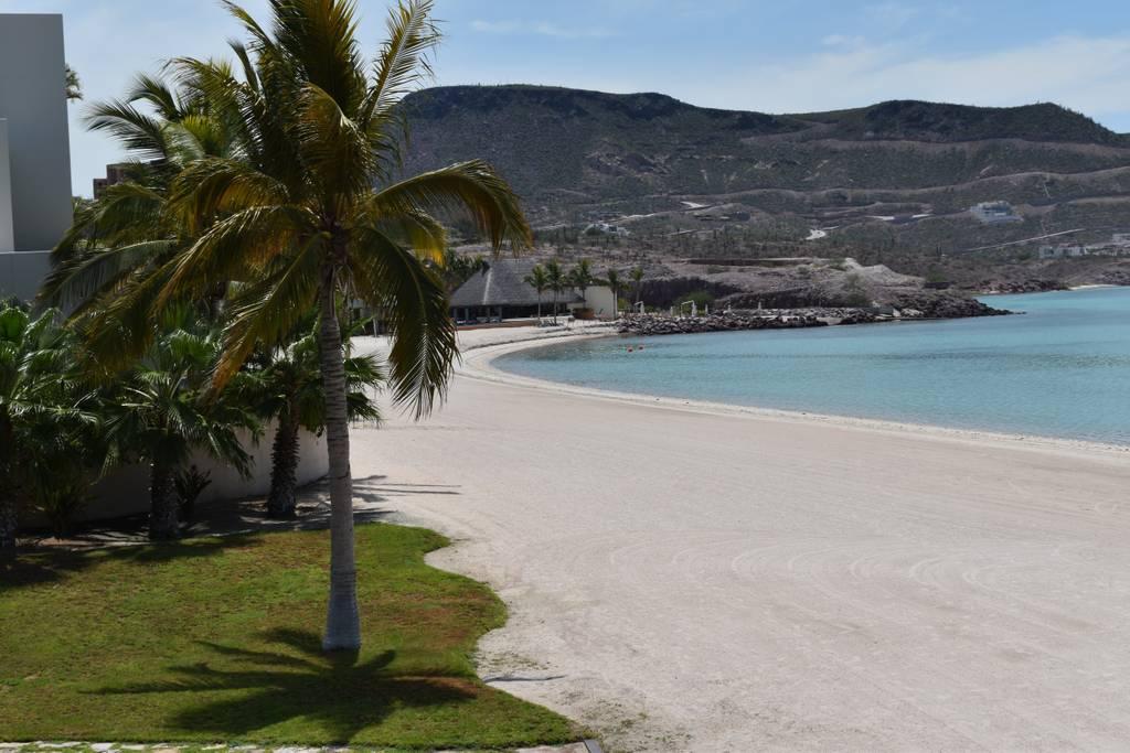 Apartment Gorgeous Beach Front Villa   Puerta Cortes Resort  V5  photo 18361646