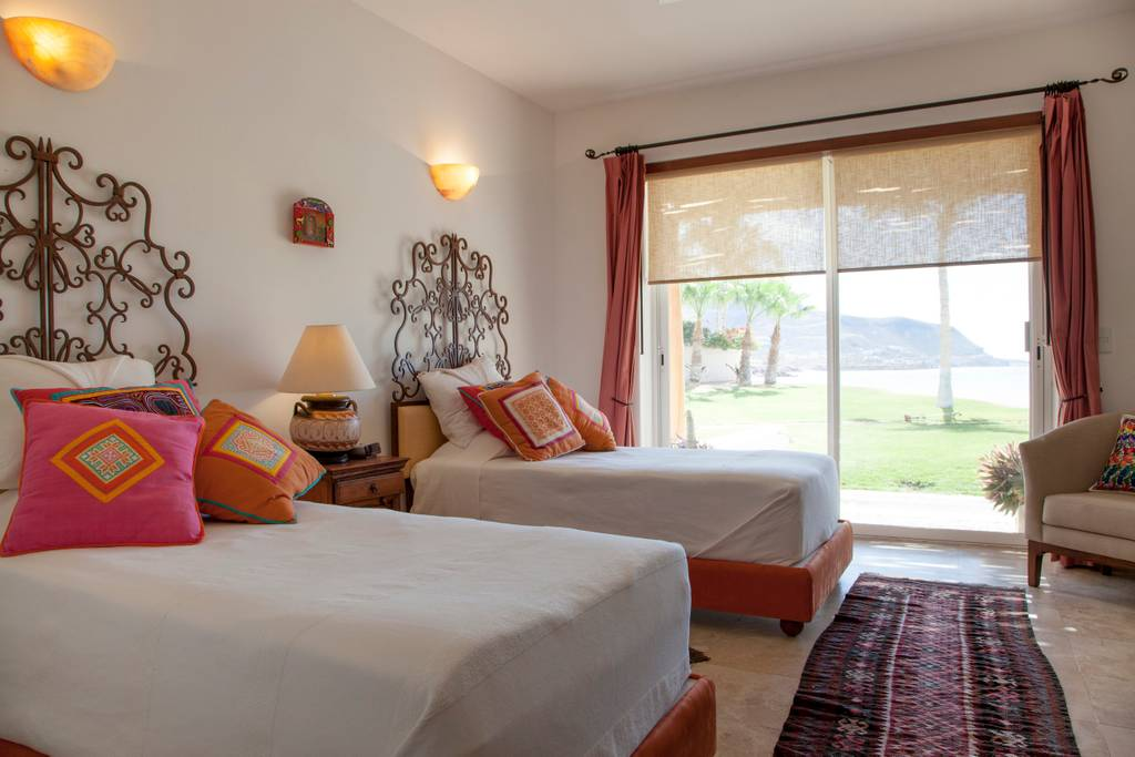 Apartment Gorgeous Beach Front Villa   Puerta Cortes Resort  V5  photo 18630465