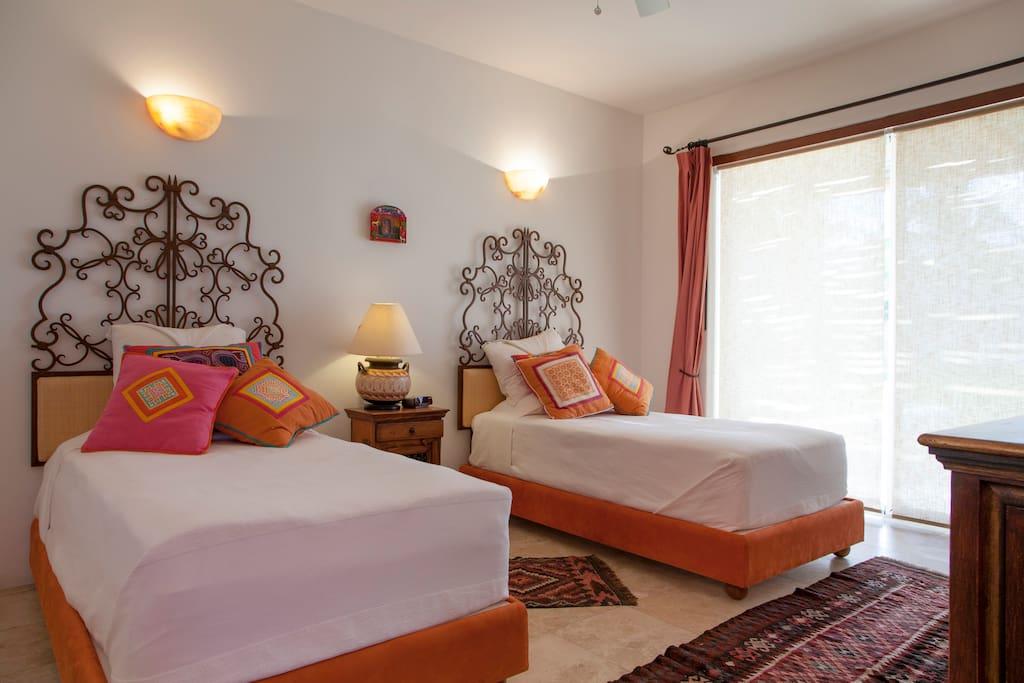 Apartment Gorgeous Beach Front Villa   Puerta Cortes Resort  V5  photo 18630467