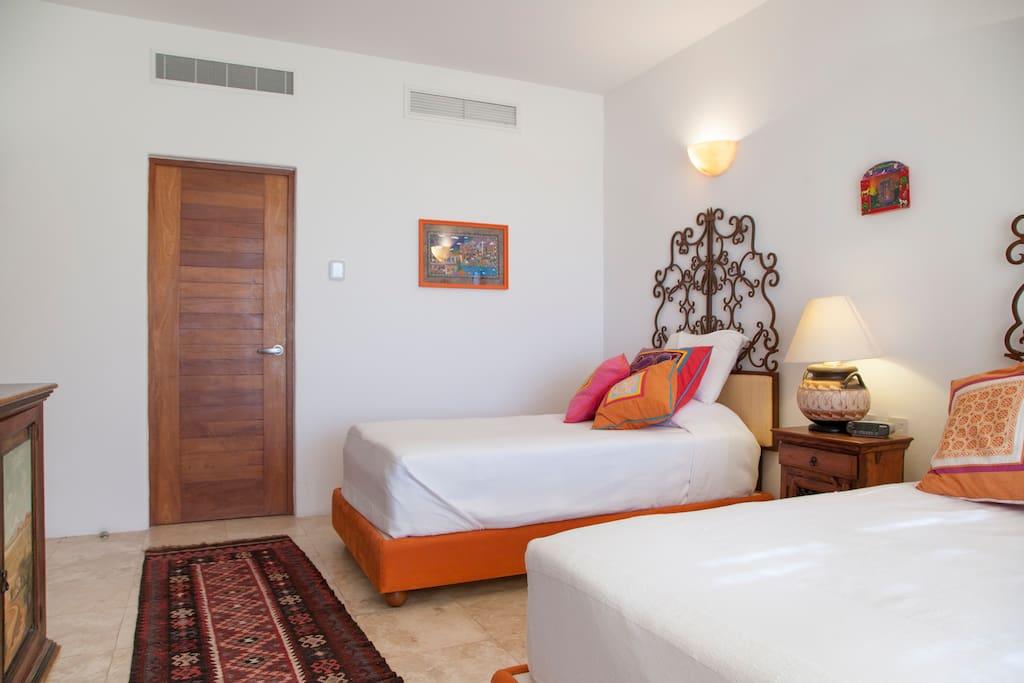 Apartment Gorgeous Beach Front Villa   Puerta Cortes Resort  V5  photo 18630471
