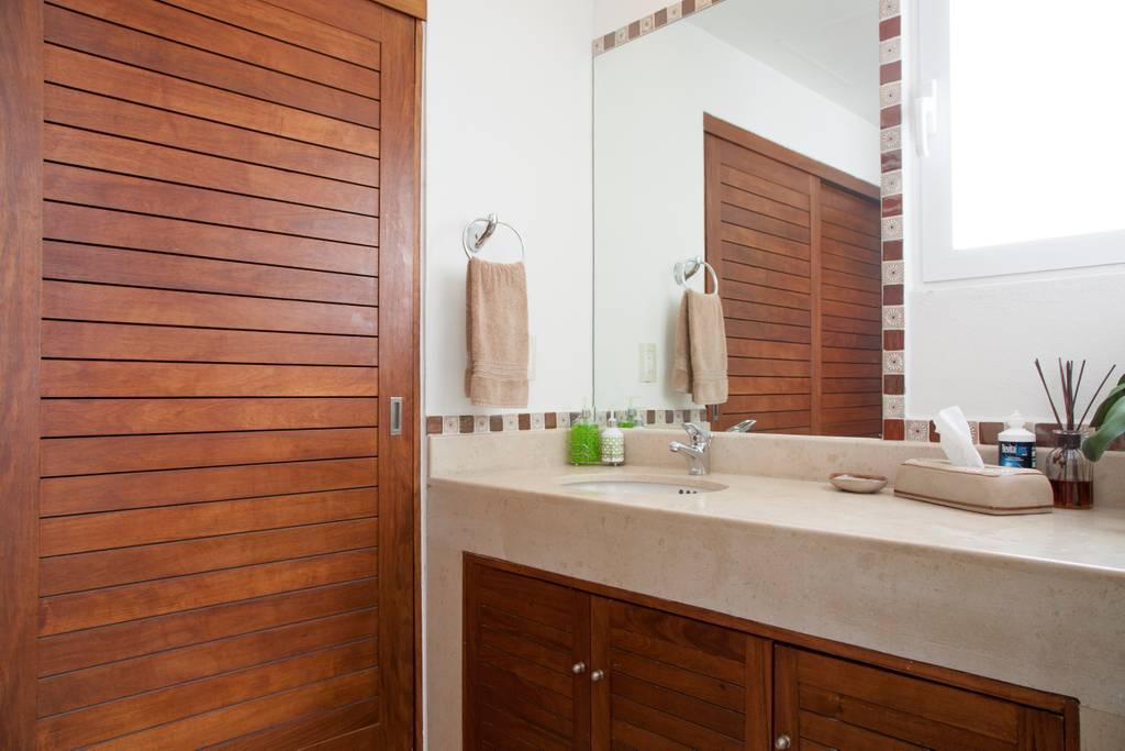 Apartment Gorgeous Beach Front Villa   Puerta Cortes Resort  V5  photo 18148970