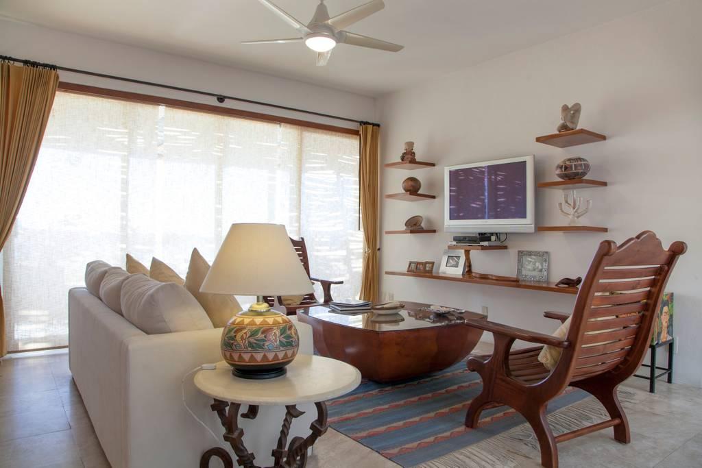 Apartment Gorgeous Beach Front Villa   Puerta Cortes Resort  V5  photo 17943889