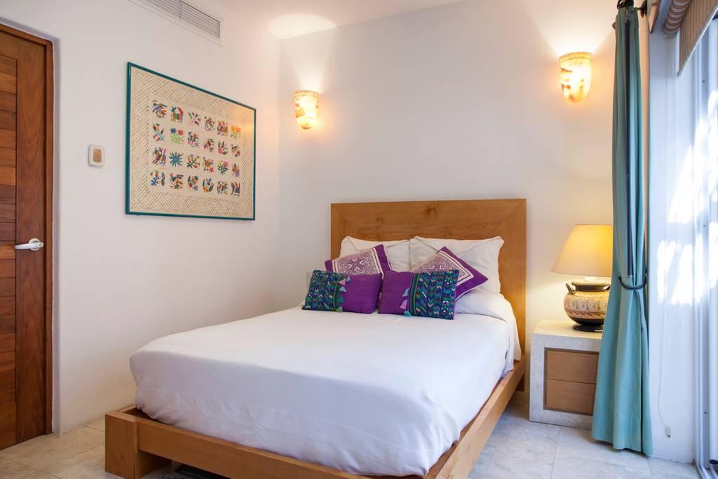Apartment Gorgeous Beach Front Villa   Puerta Cortes Resort  V5  photo 18630491