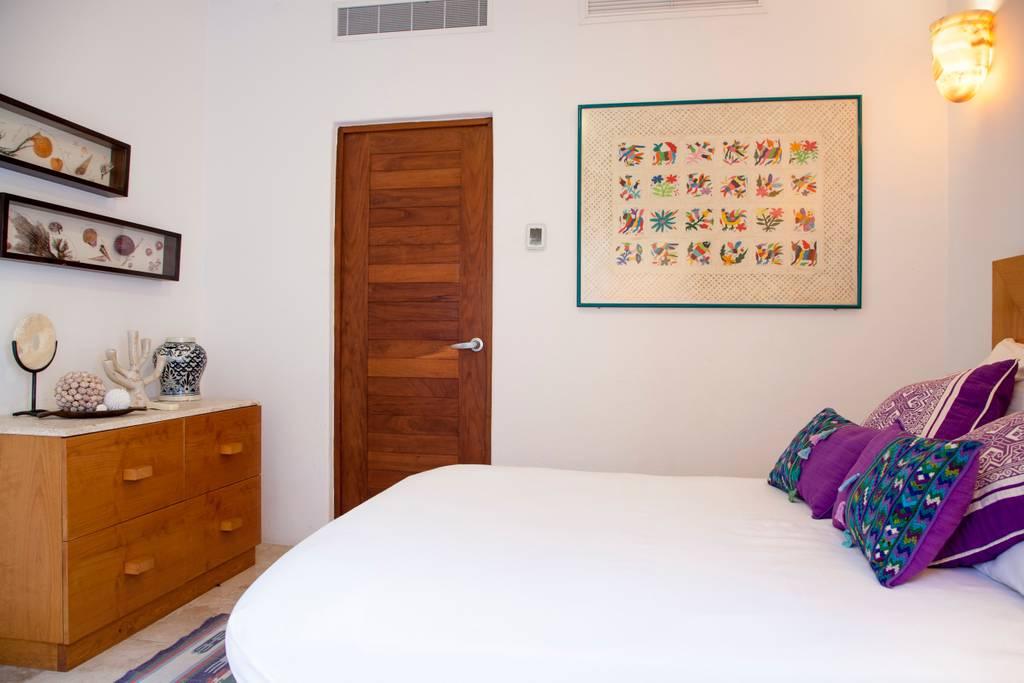 Apartment Gorgeous Beach Front Villa   Puerta Cortes Resort  V5  photo 18630493