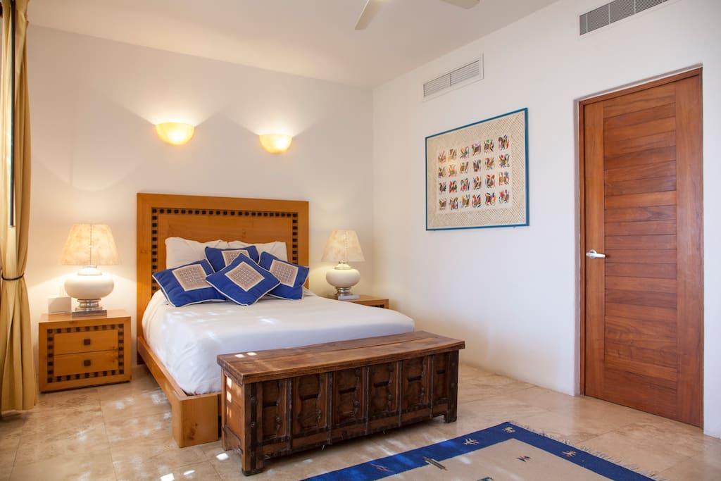 Apartment Gorgeous Beach Front Villa   Puerta Cortes Resort  V5  photo 18465368
